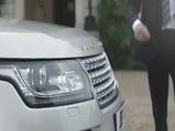 All New Range Rover Launch Film