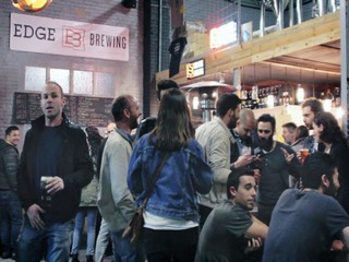 Edge Brewing: Cerveza artesanal - Tendencias.tv #728