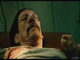 Machete (A Gutsy Escape)