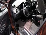 Toyota C-HR Interior Design Trailer