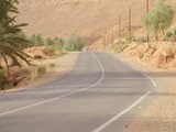 Nissan Navara Morocco Driving Video