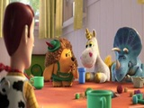 Toy Story 3 (Tea Party)