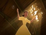 The Princess And The Frog (Exclusive)