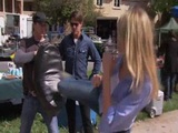 Knight and Day (Behind the Scenes: Stunt Rehearsal)