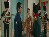 Night At the Museum: Battle of the Smithsonian (Film Clip)