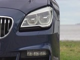 The BMW 6 Series Coupe Exterior Design