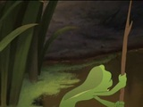 The Princess and the Frog (Zipper Mouth Blues)