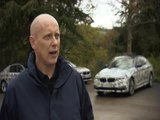 The new BMW 5 Series - Interview Jos van As, Vice President Integrated Application Driving Dynamics BMW group_en