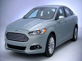 Automoto TV - Ford Fusion Energy Plug In Hybrid