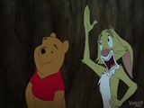 Winnie the Pooh (Not Knot)