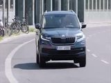 New connectivity offering launched with the SKODA KODIAQ