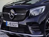 The new Mercedes-AMG GLC 43 Coupe - Design