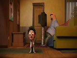 Cloudy With a Chance of Meatballs (Trailer 1)