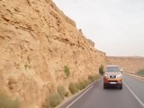 Nissan Navara Morocco Driving Video Trailer