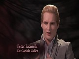 The Twilight Saga: Eclipse (Featurette: New Vampire Army)