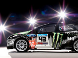 DC shoes: Ken Block's gymkhana four. The Hollywood Megamercial