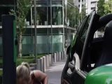 smart fortwo electric drive cabrio - Driving Video