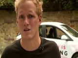 Jamie Laing learns to drive in a Hyundai i10 - Part 3