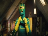 Kick-Ass (Theatrical Trailer 2)